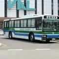 Photos: キャリー交通 日野ブルーリボン QPG-KV234N3 白鴎大学スクールバス