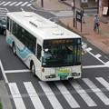 Photos: 関東自動車 いすゞ・キュービック KC-LV380N