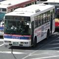 Photos: 茨城交通 いすず・ジャーニーK KC-LR333J1