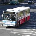 Photos: 関東鉄道9726MT 日野・ブルーリボン U-HT2MMAA
