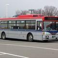 Photos: 新潟交通 日産ディーゼル・スペースランナーR PKG-RA274PAN