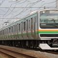 Photos: E231@鵠沼