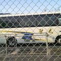 Photos: 聖光学院高校バス(福島県)