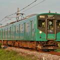 Photos: 103系 4連運用