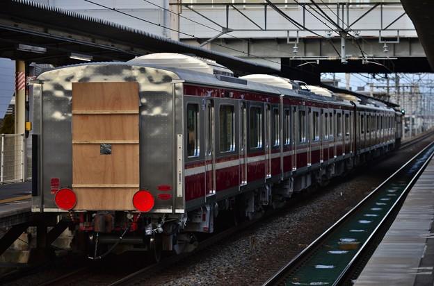 9866レ 京急新1000形