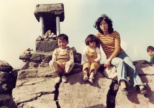 小岩、金町辺りの女 1979年頃
