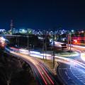 Photos: Night Passage