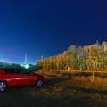 Photos: 星の降る夜