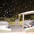 Photos: 大雪!