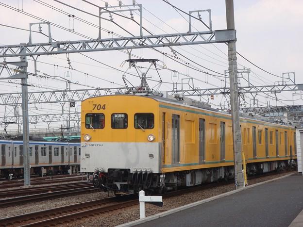 Sotetsu #704