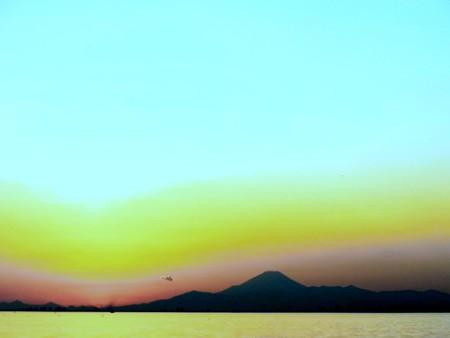 0204 富士 海 028 II