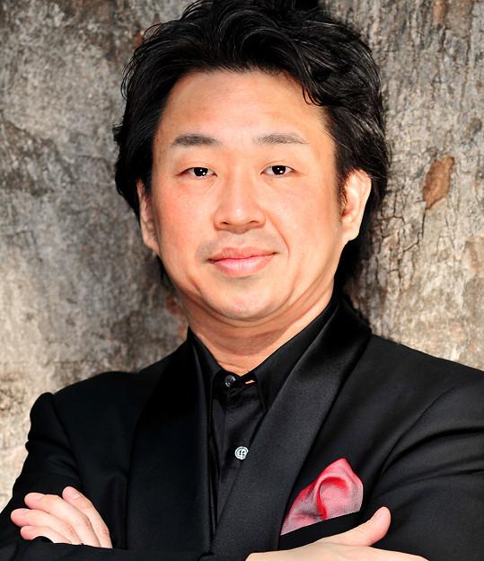 Opera singer Tenor Makoto Kuraishi Tokyo Japan 倉石真 くらいしまこと 声楽家 オペラ歌手 テノール