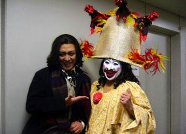 ボエーム プッチーニ ラ・ボエーム パルピニョール 倉石真 くらいしまこと オペラ歌手 テノール 新国立劇場