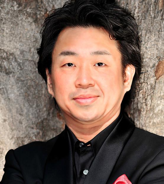 Makoto Kuraishi  Un cantante tenore giapponese ( Italiano )
