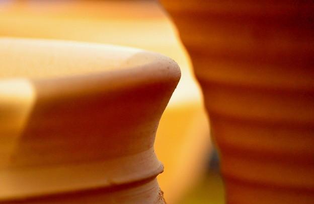 信楽の壺2
