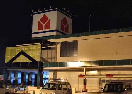 ヤマダ電機 テックランド新稲沢店 2006年9月末オープン-180921-1