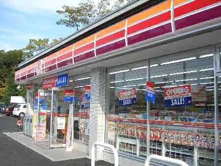 サークルK小牧三丁目店 2006年11月11日(土) オープン-181114