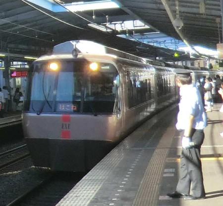 odakyu honatsugieki train-240827-5