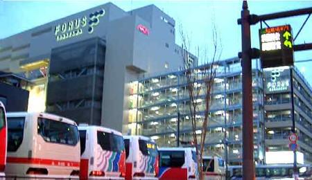金沢フォーラス 2006年11月2日(木) オープン1ケ月-181126-1