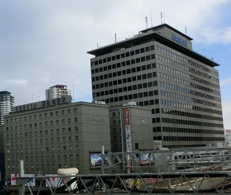 阪急 梅田駅-250101-1