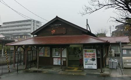 JR 亀崎駅 / 武豊線-250202-1