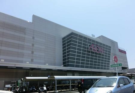 イオン焼津店 2013年5月25日(土) リニューアルオープン -250525-1