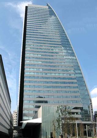 ルーセントタワー 2007年1月26日(金)開業-180128-1