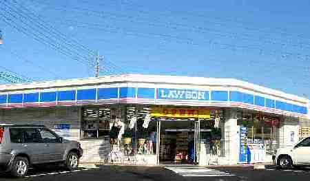 ローソン小牧二重堀東店 2007年2月28日(水) オープン-190228-1