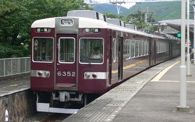 阪急 6300系