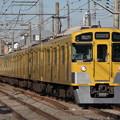Photos: 2093F 各停西武新宿行き
