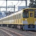 Photos: 25**F+25**F 急行西武新宿行き