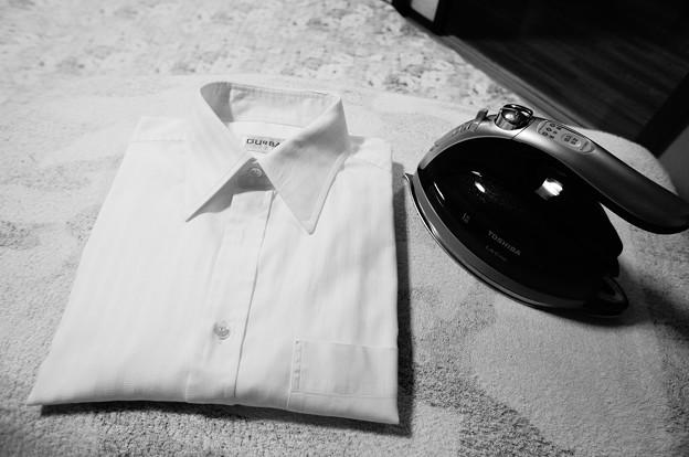 Photos: シャツ