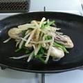Photos: 牡蠣料理