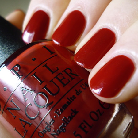 OPI   F64 First Date at the Golden Gate   Opi First Date At The Golden Gate