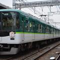 京阪7200系7253F【準急|出町柳】@墨染朱美HM