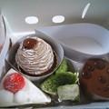 Photos: ラ・ヴィ・ドゥースのケーキ