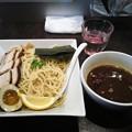 Photos: 麺者 服部/じゅーしーつけ麺