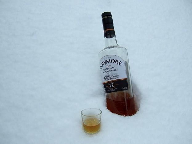 雪見ウイスキー