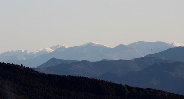 富幕山へ今年☆トミー96回登頂