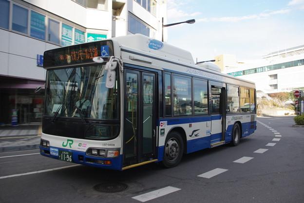 ジェイアールバス関東 L527-04506 ブルーリボンシティハイブリッド