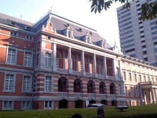 法務省(人権委員会設置法案反対)。