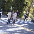 日の丸観光ツアー(撮影:Sub tsubuさん)