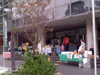 東北物産展(8月24日、きらら鎌倉)