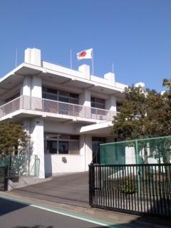 神奈川県神社庁(1月20日)