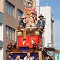 Photos: 山車 C09201