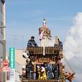 Photos: 山車 C09224
