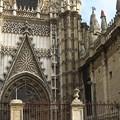 Photos: セビージャ大聖堂(スペイン)
