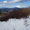 Photos: 大観山からの富士山雪化粧