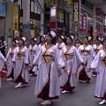 Photos: 演舞パレードversion