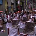 写真: 熊本の初VOGUEさん演舞